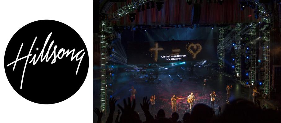 Hillsong Worship at Raising Canes River Center Arena