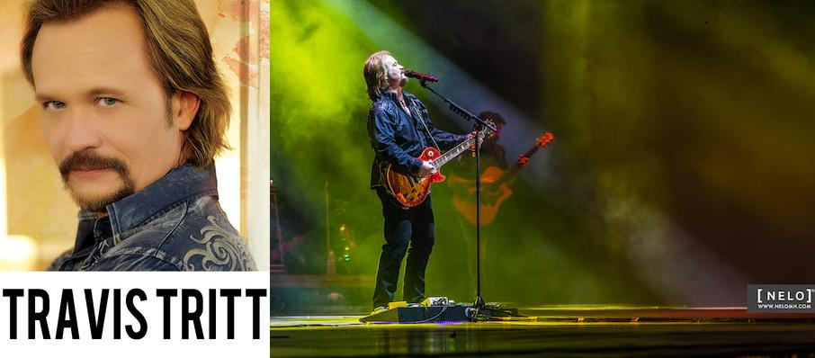 Travis Tritt at Raising Canes River Center Arena