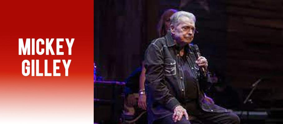 Mickey Gilley at L'Auberge Casino & Hotel Baton Rouge