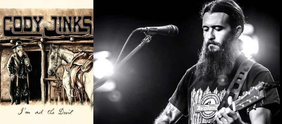 Cody Jinks at Raising Canes River Center Arena